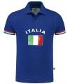 Italiaanse polo voor heren