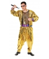Carnaval Hammertime outfit