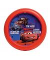 Disney Cars thema klok