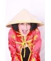 Chinese strohoedjes