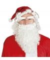 Kerstman verkleedset