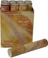 Gouden confetti shooter 30 cm