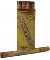 Gouden confetti shooter 60 cm