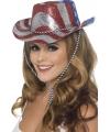 Amerikaanse carnavals hoeden