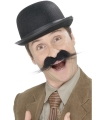 Detective feest snorren