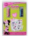 Disney Minnie kleur setje