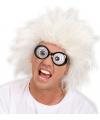Doorgedraaide ogen feestbrillen