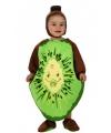 Carnavalskostuum Kiwi kostuum voor babys