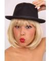 Kojak hoed voor volwassenen