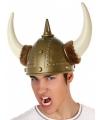 Luxe helm Viking goud