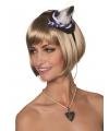 Oktoberfest dameshoed op haarband