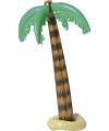 Tropische palmbomen opblaasbaar