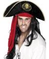 Jack Sparrow hoed zwart