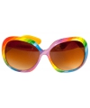 Hawaii bril regenboog
