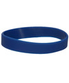 Blauwe pols armbandjes