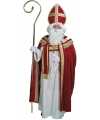 Budget Sint Nicolaas kostuum