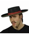 Spaanse traditionele hoed
