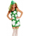 St Patricks Day outfit voor dames