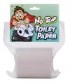 Toiletpapier rol onscheurbaar