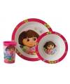 Dora the Explorer ontbijtset Nickelodeon