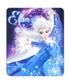Elsa fleece dekentje 120 x 140 cm