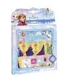 Stickerbox Frozen 30 stickers